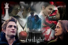 Twilight lesson plan for your High School class