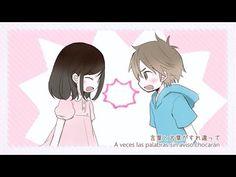 【Miku • GUMI】 Canción de las Palabras 【Vocaloid en español, 40mP】 - YouTube