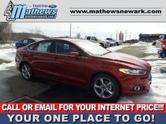 Mathews Ford Newark >> 7 Best New Spring Vehicles Images Ford Vehicles Internet
