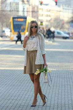 Style and Blog - Divat, stílus, életmód.: SPRING IS IN THE AIR