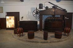 Kraljevska vinarija - muljača
