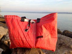 Big Sail Bag /Beach bag by Rough Element