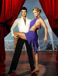 Jonathan Roberts Dancing With The Stars