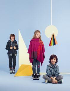 The Fendi Kids FW campaign Doodle On Photo, Style Stealer, Kids Fashion Photography, Child And Child, Little Fashionista, Kids Branding, Cute Outfits For Kids, Stylish Kids, Fashion Kids