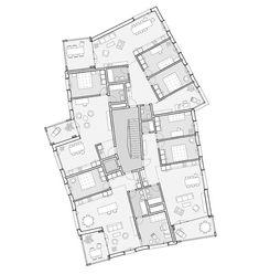 Isler Gysel Architekten » 037 Dübendorf Alte Gfennstrasse