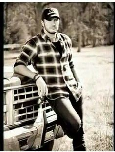 Beautiful Luke Bryan