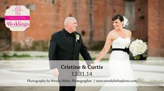 Featured Real Wedding: Cris and Curtis is published in Real Weddings Magazine's Summer/Fall 2015 Issue! Participating vendors include: www.wendyhithephoto.com, www.caineventplanning.com, www.jacksoncateringevents.com, www.extremeprodjs.com and www.miketsmithphoto.com. For more photos and their full list of wedding vendors, visit: www.realweddingsmag.com/?p=52812