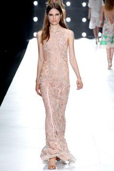 Haute Couture 2013, Roberto Cavalli