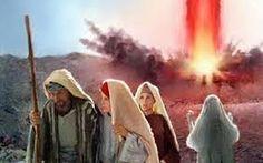 JESUS CRISTO, A ÚNICA ESPERANÇA: Sodoma e Gomorra Encontrados