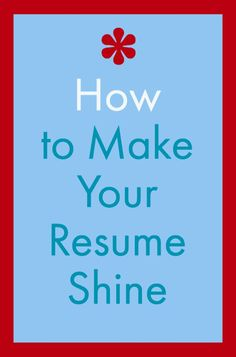 How To Make A Resume Stand Out 139 Action Verbs To Make Your Resume Stand Out  Indeed .