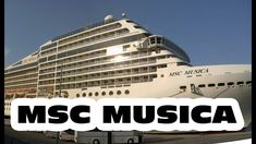 Msc Musica deck tour – Execs & Drawbacks MSC cruise line ship MSC Musica tour Some Execs & Drawbacks about the ship. On this we have also place the crew deck. TriplikeTV for Deck a… Msc Cruises, Eurotrip, Deck, Tours, Ship, Awesome, Places, Cruises, Musica