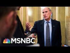 Senator Dan Coats Is Donald Trump's Leading National Intelligence Candidate | MSNBC - YouTube