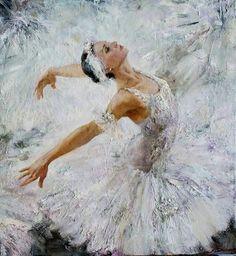Anna Vinogradova Germanovna