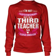 superwoman Third Teacher teachers shirt #gift #ideas #Popular #Everything #Videos #Shop #Animals #pets #Architecture #Art #Cars #motorcycles #Celebrities #DIY #crafts #Design #Education #Entertainment #Food #drink #Gardening #Geek #Hair #beauty #Health #fitness #History #Holidays #events #Home decor #Humor #Illustrations #posters #Kids #parenting #Men #Outdoors #Photography #Products #Quotes #Science #nature #Sports #Tattoos #Technology #Travel #Weddings #Women