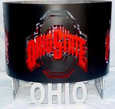 Ohio State University | Ohio State University Fire Pits http://mtlbiz.net/MTL_BIZ.net_Product ...