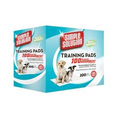 Simple Solution Training Pads *** Continue to the product at the image link.