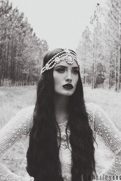 Art Direction & Photography: Charley Greenfield Fashion Stylist: Kirsten Morrison Make-Up Artist: Elle Howard Talent: Rylee Breen Maver