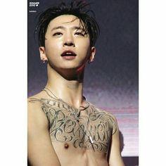 YG..... Holy Hell....