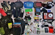 Internet está lleno de trucos para hacer el equipaje, cómo aprovechar el espacio…