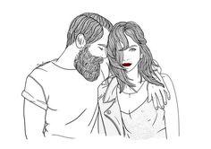 Sara Herranz no tiene barba, no es ninguna novedad, pero a pesar de ello, desde No sin mi barba sentimos amor absoluto por su arte, en el que sí aparecen barbudos. Y para muestra de ese amor, la entrevista que Alberto le hizo tiempo atrás y que podéis leer aquí! Ahora, hay algo que […]