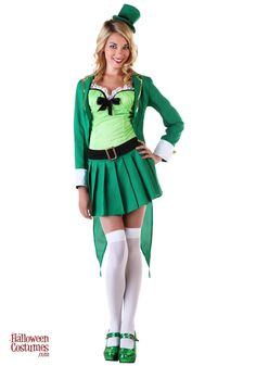 Homme Vert Écossais Lord Stag Do Night Party Funny Fancy Dress Costume Outfit