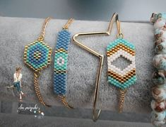 Günaydınnn Güne En güzel kombinlerden başlayalım Bilgi için dm den ulaşabilirsiniz . #miyuki #miyukibileklik #miyukibeads #beads #bracelet #perlesmiyuki #peyote #peyotestitch #bileklik #takı #love #accesories #bayan #boutique #miyukidelica #boncuk #today #summer #kombin #style #art #instalove #like4like#fashion #jewelry #design #tasarim#details #instagood #takı #aksesuar#design