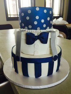 New Birthday Cake Fondant Men Bow Ties Ideas Baby Shower Cakes For Boys, Baby Shower Cards, Baby Shower Favors, Baby Shower Parties, Baby Shower Themes, Shower Ideas, Baby Boy Cake Topper, Baby Boy Cakes, New Birthday Cake