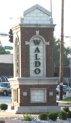 waldo kansas city | Waldo Kansas City