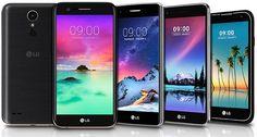 На CES 2017 LG привезёт смартфоны среднего ценового сектора    На выставке CES 2017 в Лас-Вегасе компания LG Electronics (LG) представит четыре новые модели K-сериисреднего ценового сектора и смартфон Stylus 3. Новинки разработаны с целью представить пользующиеся популярностью и наилучшие в своем классе технологии от флагманских моделей, такие как широкоугольная передняя камера с углом обзора 120 градусов и сканер отпечатков пальцев на задней панели.    #wht_by #новости #LG    Читать на…