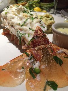 O rolls-royce das lagostas