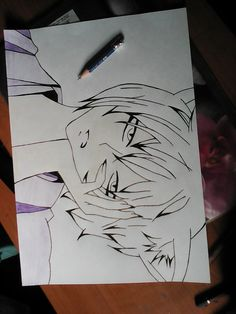 Tomoe from Kamisama Hajimenashita :3 By me :3