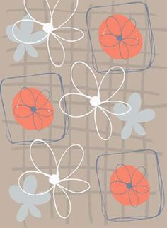 Surface pattern design showcase