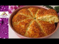 Breakfast Special Pastry – New Cake Ideas Breakfast Specials, Breakfast Time, Turkish Recipes, Ethnic Recipes, Donut Bun, New Cake, Dessert Recipes, Desserts, Baking Tips
