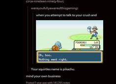 19 Pokemon Observations From Tumblr That Change Everything - brainjet.com