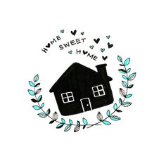 Nov 22 - home sweet home #365doodleswithjohannafritz @byjohannafritz #apsidoodles365 #doodle #doodleaday #illustration #illustratorsofinstagram #drawing #instaart #art #artist #color #colorful #love #instalove #sketchbook  #igersdubai #artjournal #design #black #white #blackandwhite #monochrome #linedrawing #cute #home #homesweethome by __apsi__