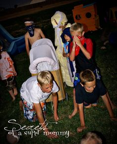 Secrets of a Super Mommy: 5 of our Favorite Pioneer Day Traditions