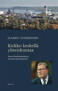 Jaakko Numminen: Kirkko keskellä yhteiskuntaa, Kirjapaja