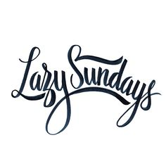 Can I have one more Sunday. But a REAL Lazy Sunday this time Easy Like Sunday Morning, Lazy Sunday, Lazy Days, Words Quotes, Wise Words, Sayings, Text Quotes, Weekender, Happy Sunday Quotes