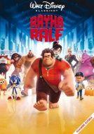 Disney Klassikko 52: Räyhä-Ralf - DVD tai Blu-Ray - Elokuvat - CDON.COM