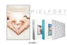 PielFort, the new wedding albums. PielFort, los nuevos álbumes de boda.