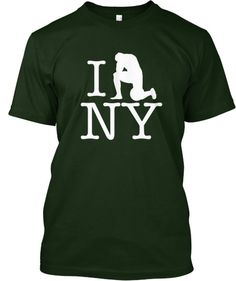 I Tebow New York Tebowing Shirt