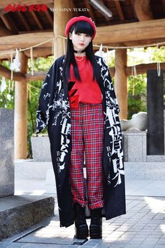 Fashion street tokyo ideas for 2019 Tokyo Street Fashion, Tokyo Street Style, Japanese Street Fashion, Japan Fashion, Korean Fashion, Japanese Fashion Styles, India Fashion, Fashion Moda, Love Fashion