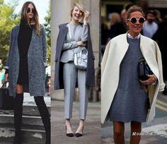 Мода и стиль: Модные цвета осень-зима 2016-2017