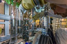 Major steps forward in understanding neutrino properties Condensed Matter Physics, Physics Research, Technical University, Quantum Physics, Astrophysics, Data Collection, Science And Technology
