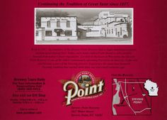 Step back in Wisconsin brewery history...