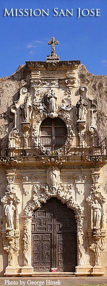 San Antonio Mission Trail. FALL SEMESTER HISTORY/ARCHITECTURE FIELD TRIP.
