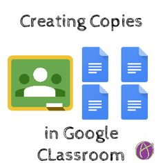 Google Classroom gives you 3 ways to attach documents in an assignment. Students can view file Students can edit file Create a copy for each student When using Google Classroom as a replacement for…