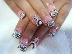Nog mooier nagels.net kunst
