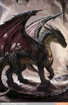 dragon black ile ilgili görsel sonucu