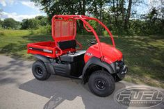 New 2016 Kawasaki Mule 610 4x4 SE ATVs For Sale in Wisconsin. 2016 Kawasaki Mule 610 4x4 SE, GREAT LOOKING UTV. SPECIAL EDITION MULE 610 4X4!!! 2016 Kawasaki Mule 610 4x4 SE The mule 610 4x4 SE Side x Side may be small, but it packs a big punch. capable of fitting snug inside the back of a pickup truck, the 610 is willing to go wherever it s needed most. Features May Include: SE comes equipped with a horn, trailer hitch, textured cargo bed, and painted ROPS 401cc air-cooled, four-stroke…